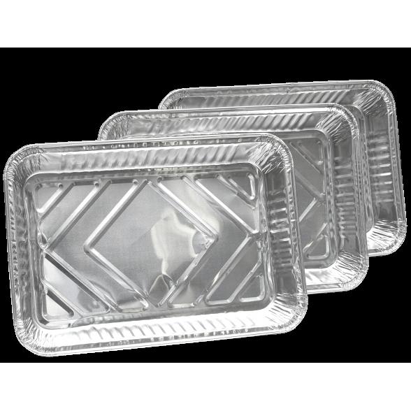 Лотки для запекания Союзгриль, 3 шт., N1-A04