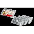 Лотки-гриль для жарки Союзгриль, 3 шт., N1-A06