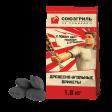 Древесно-угольные брикеты Союзгриль, 1,8 кг, N1-F10