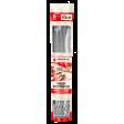 Набор шампуров 45 см Союзгриль, 6 шт., N1-SP03R