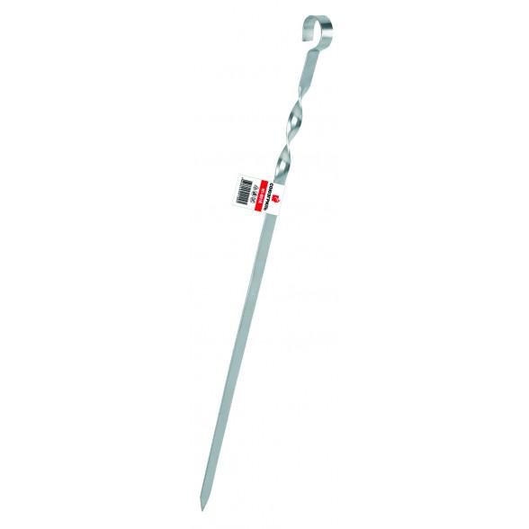 Шампур 45 см, нержавеющая сталь Союзгриль, N1-S01R