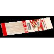 Шпажки бамбуковые 25 см Союзгриль, 50 шт., N1-SB06